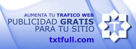 Visitas para tu web